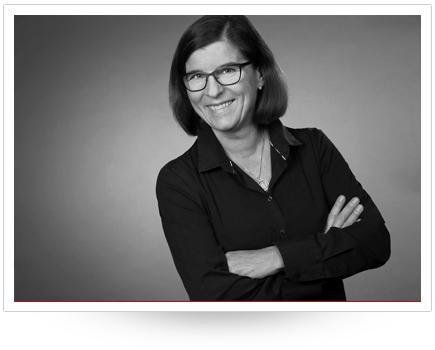Jane Vornberger Rechtsanwalt aus Aschaffenburg